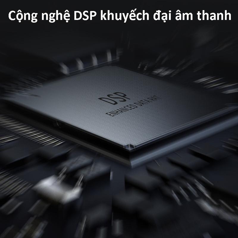 Micro Bluetooth cao cấp PKCBK1  Chính Hãng