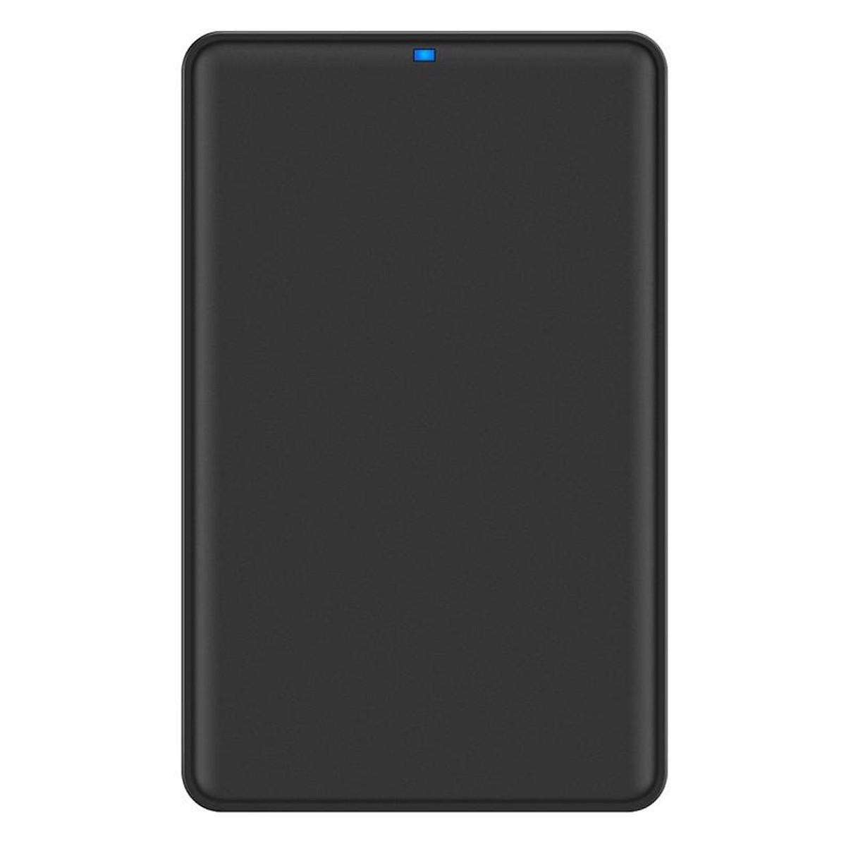 Hộp Đựng Ổ Cứng 2.5 inch To USB 3.0