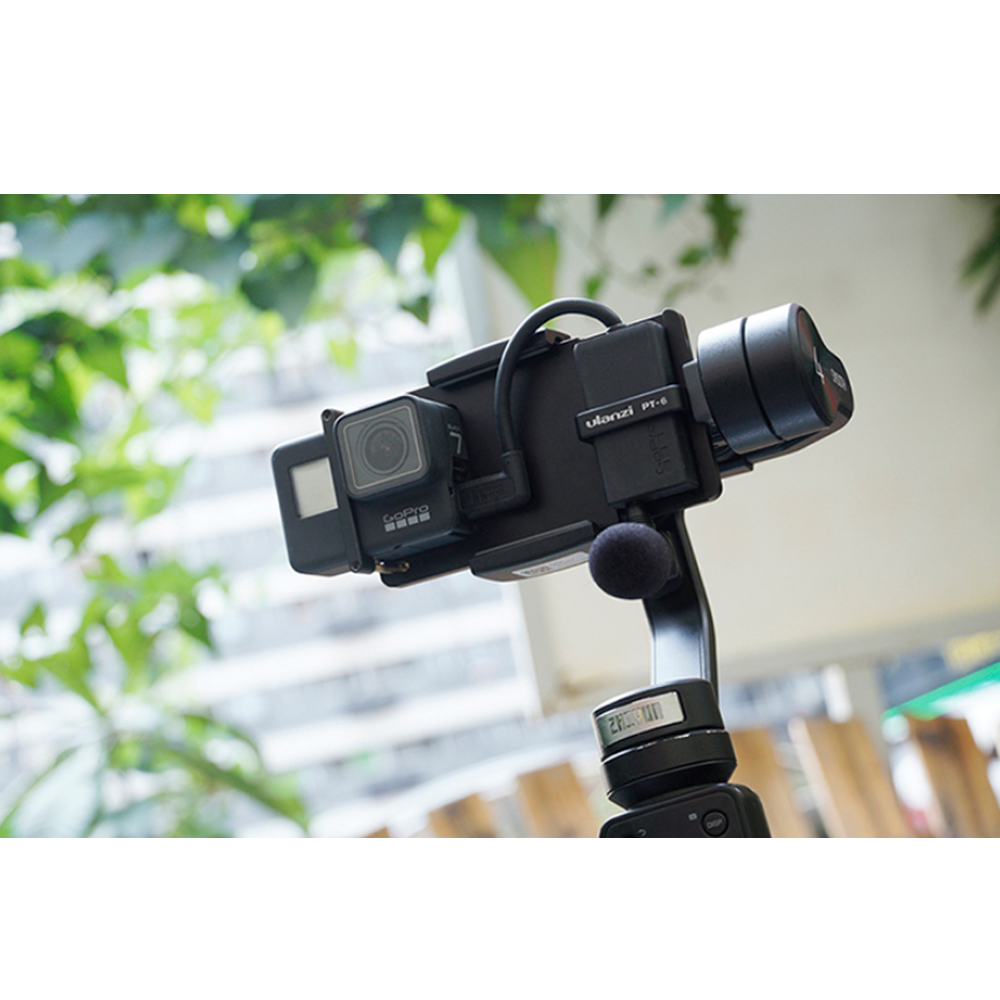 Khung GoPro Gimbal FUFA2 - Hàng chính hãng
