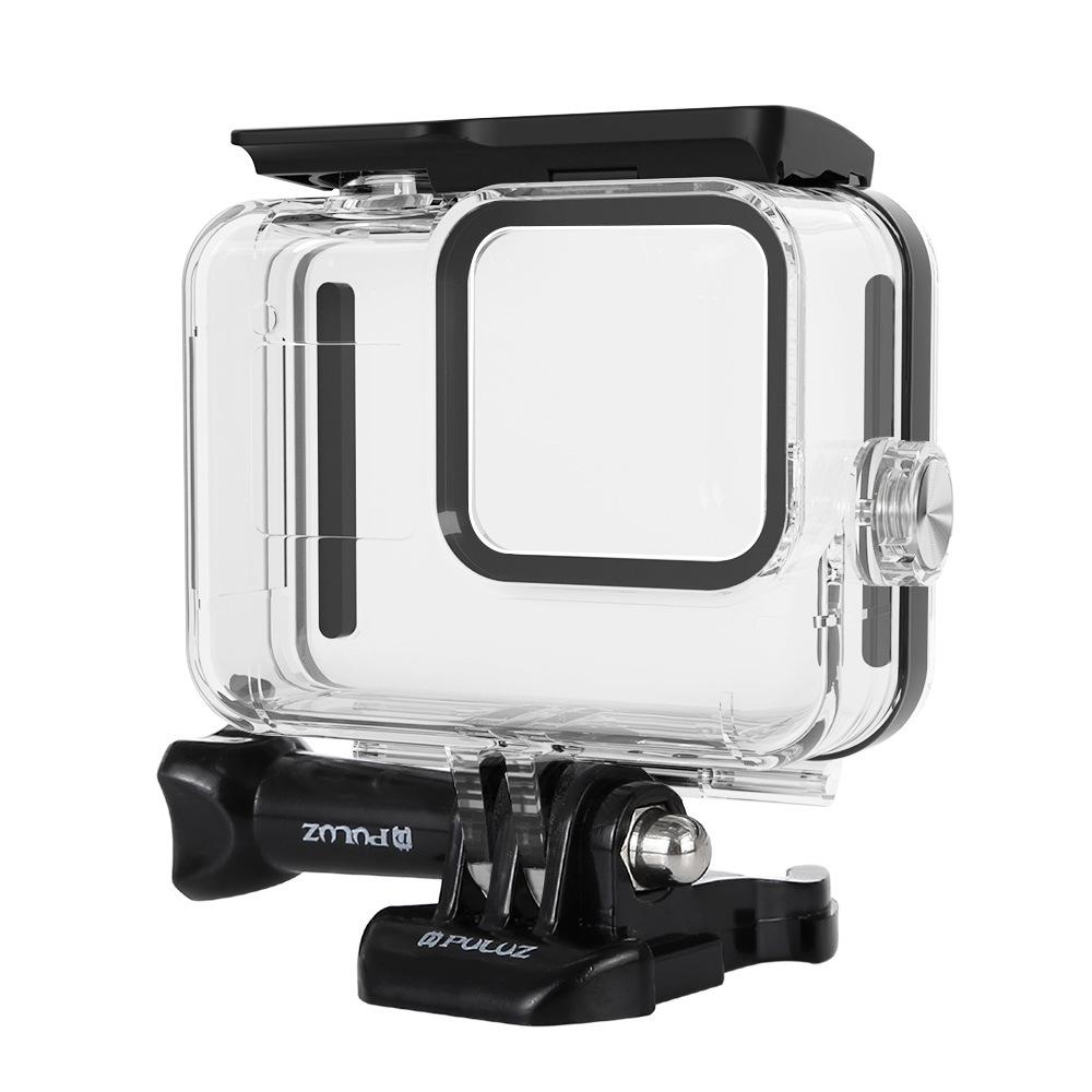 Case chống nước GoPro Hero 8 Puluz - Hàng chính hãng