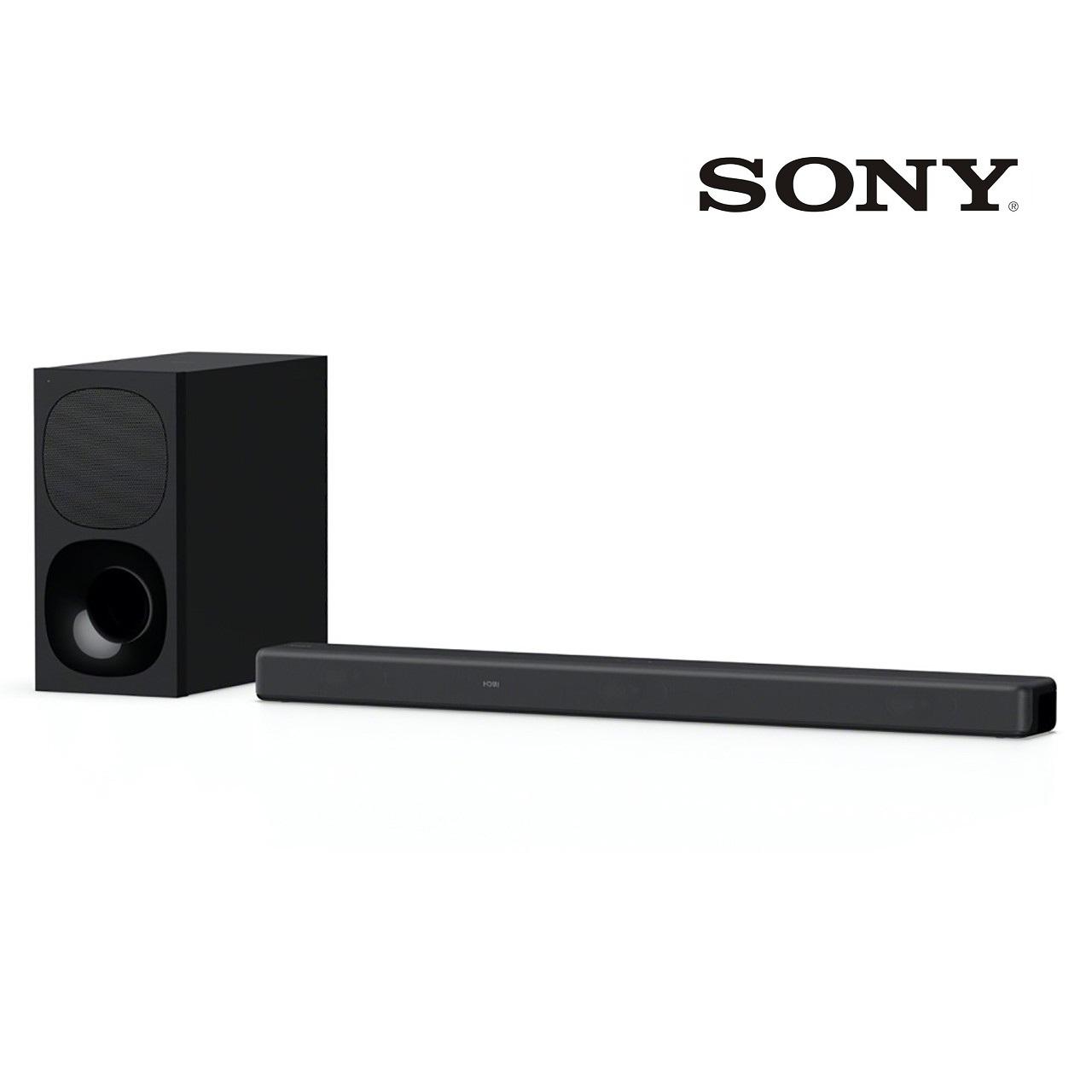 Loa thanh Sony 3.1 Ch HT- G700 (400W) - Hàng chính hãng