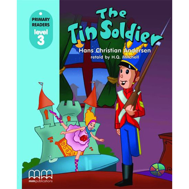 MM Publications: Tin Soldier (Without Cd-Rom) - BE