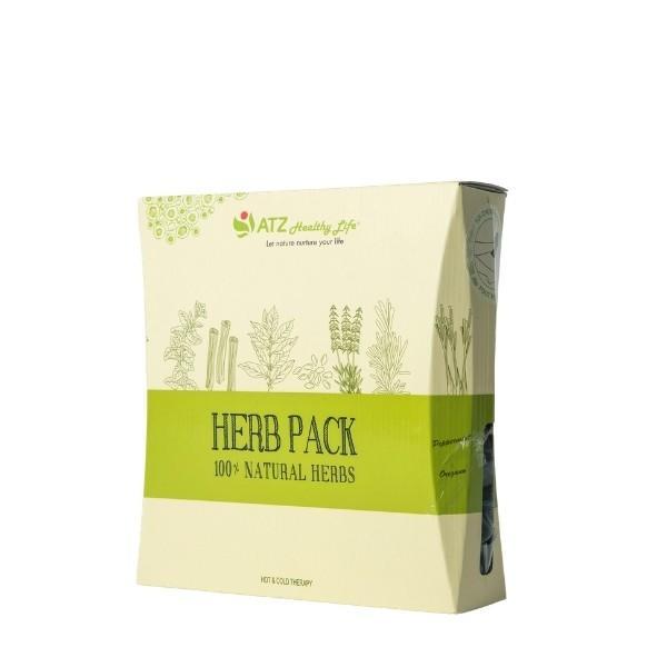 Combo túi chườm chân + tinh dầu lăn Energy - Điều hoà khí huyết, ngủ ngon, giảm nhức mỏi chân, giải tỏa căng thẳng