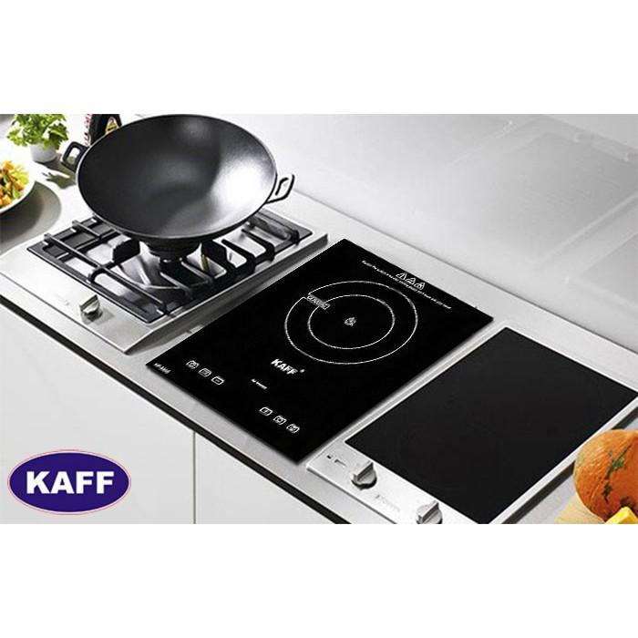 Bếp âm điện từ đơn KAFF KF-330I - Hàng chính hãng