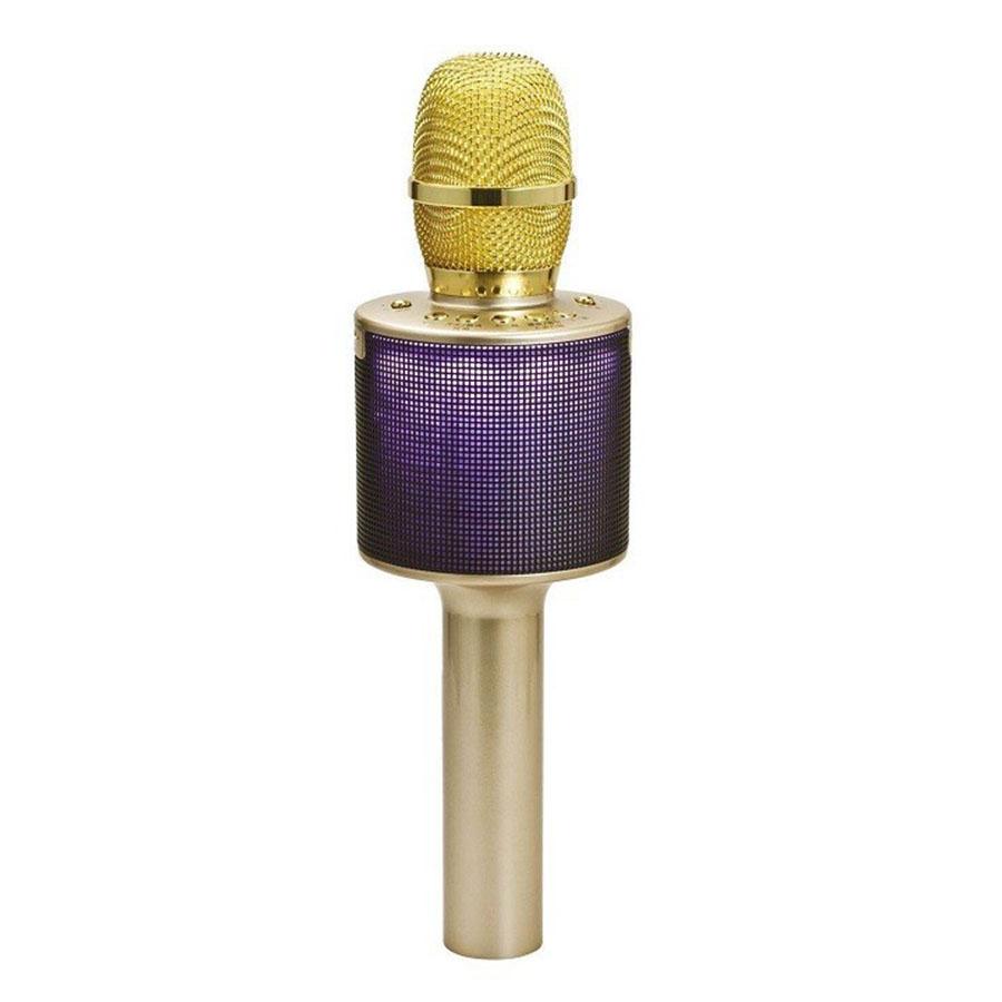 Mic hát karaoke - Mic kèm loa không dây