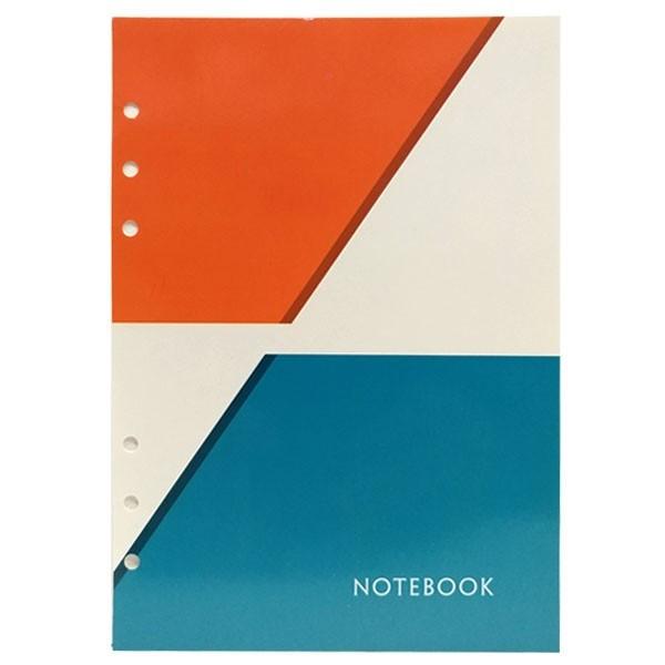 Ruột Sổ Note Bìa Còng 14.5x20.5cm
