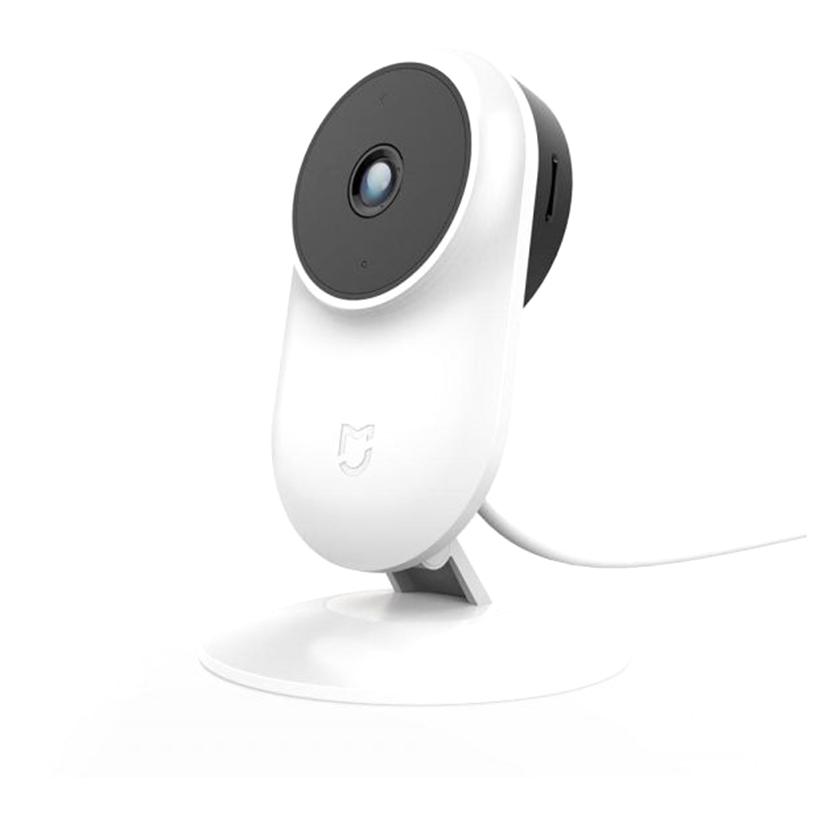 Camera quan sát Xiaomi Mi Home Security Basic 1080P ZRM4037US (có kèm Adapter) - Hàng chính hãng