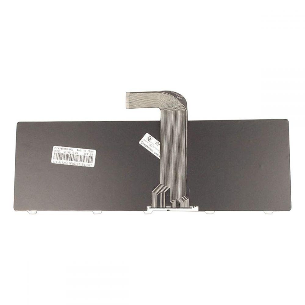Bàn phím thay thế dành cho laptop Dell Vostro 3555, 3350