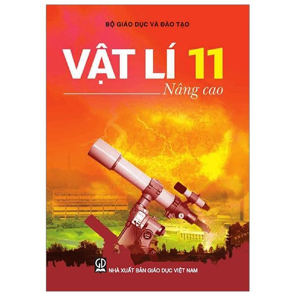 Vật Lí 11 - Nâng Cao (T9)