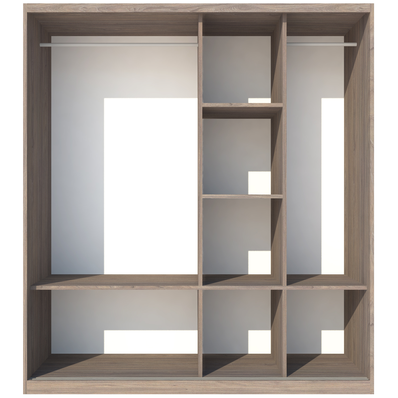 Tủ Cửa Lùa FT090 (180cm x 200cm)
