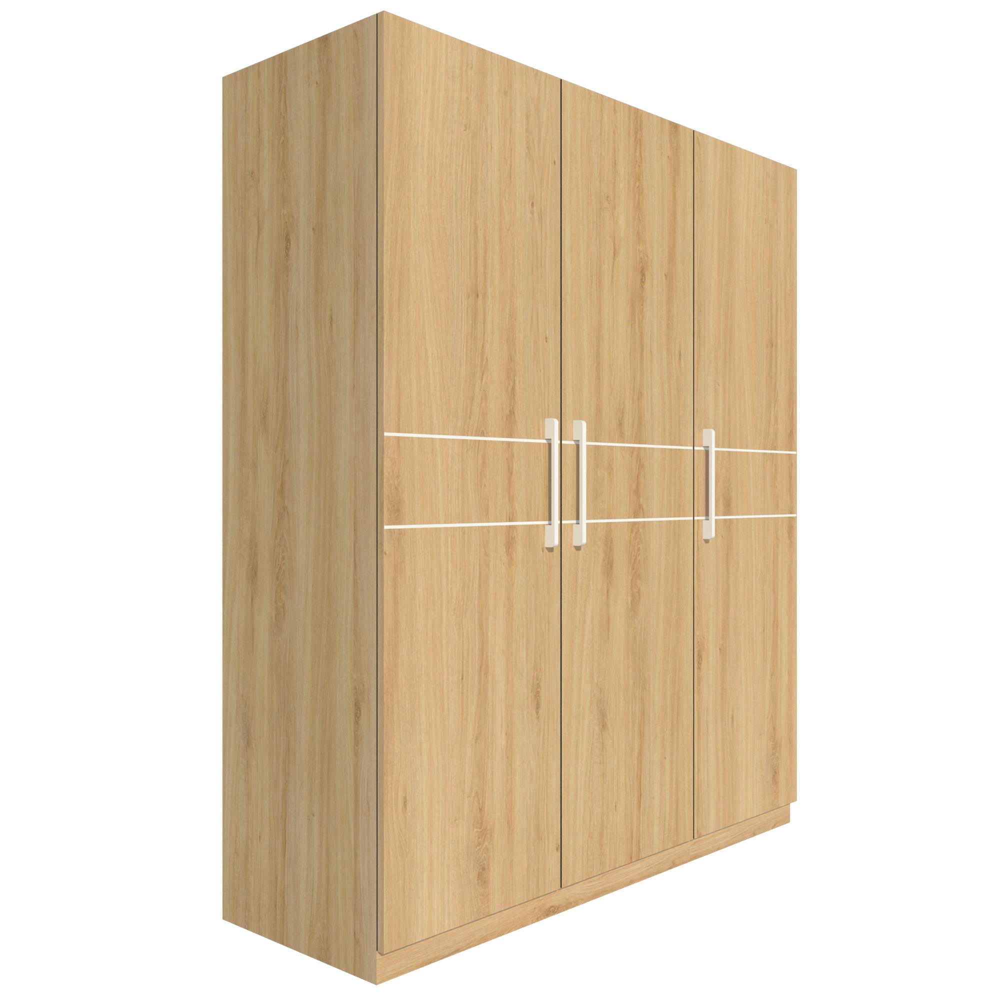 Tủ Áo FT027N (160cm x 200cm)