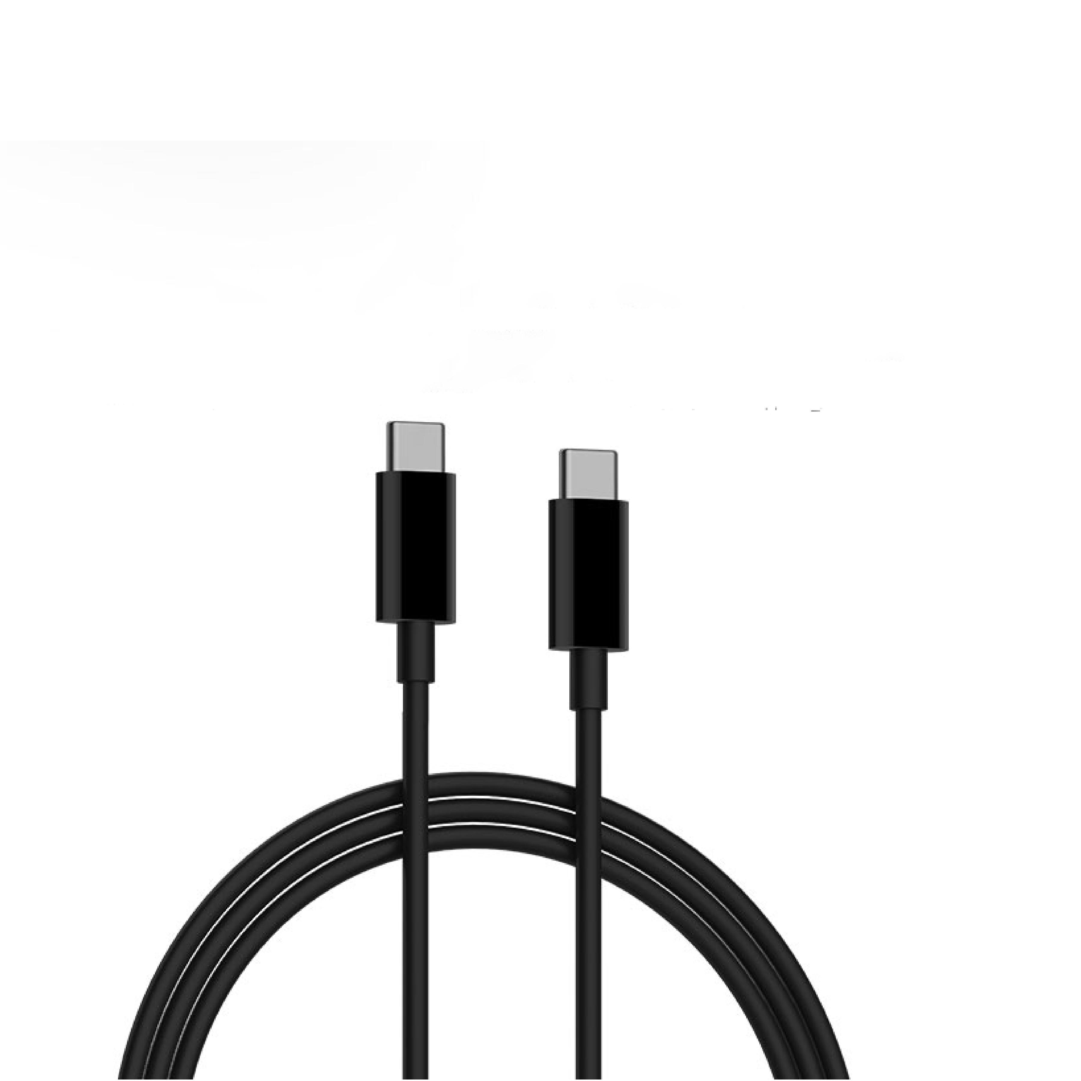 Adapter Sạc Nhanh ZMI HA712 USB Type-C 65W (Black) - Hàng chính hãng