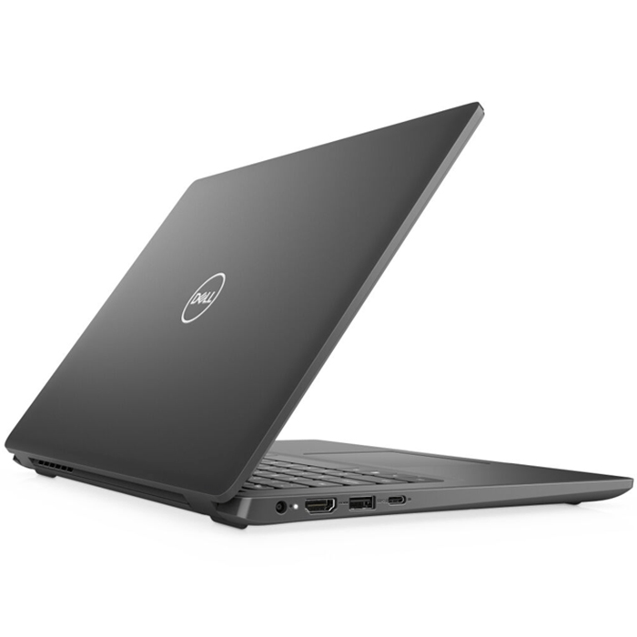 Laptop Dell Latitude 3410 L3410I5SSD (Core i5-10210U/ 8GB RAM/ 256GB SSD/ 14 HD/ Fedora) - Hàng Chính Hãng