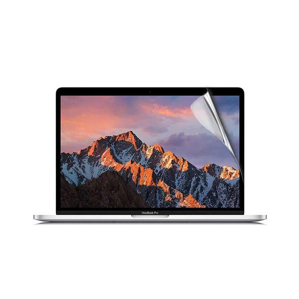 Miếng dán bảo vệ màn hình dành cho dòng Macbook M1 mới nhất