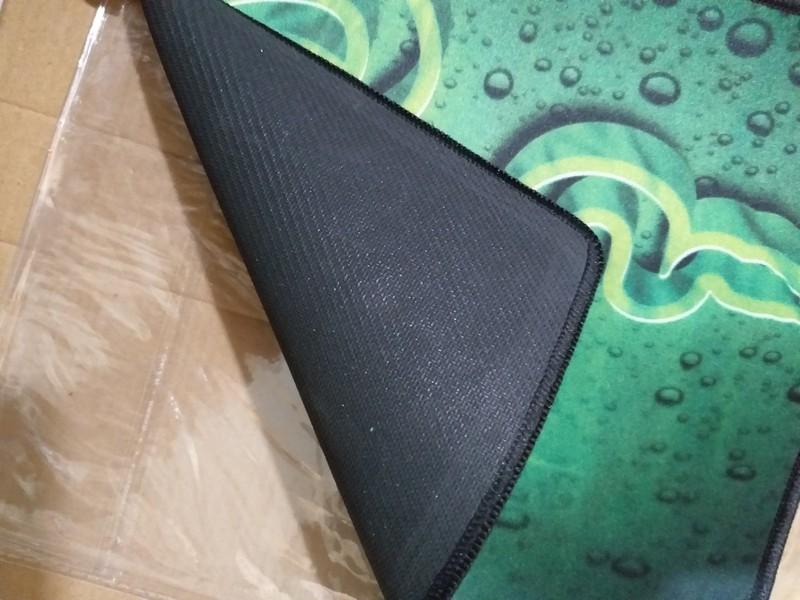 Miếng Lót Chuột G88 Màu Xanh (250 x 300 x 2 MM)