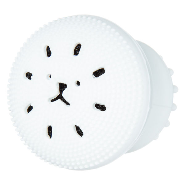 Dụng cụ rửa mặt bạch tuộc Cogit Bub Bub Sponge White