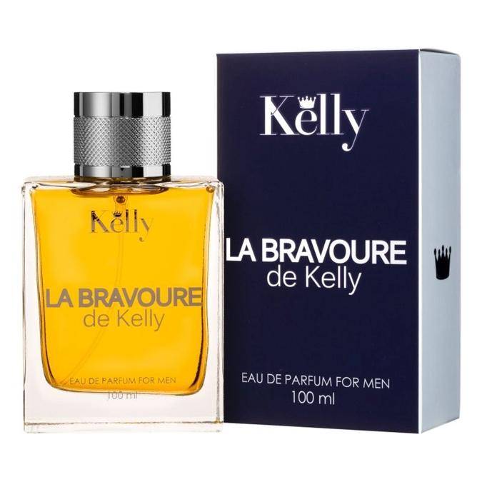 Nước hoa nam Le Mystere de Kelly