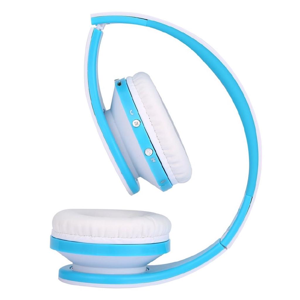 Tai nghe Bluetooth NX-8252 Không Dây Stereo Có Thể Gập Lại (Âm thanh đỉnh cao)-hàng nhập khẩu