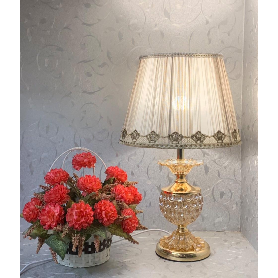 Đèn ngủ để bàn - đèn bàn trang trí - đèn đọc sách hiện đại MB6982