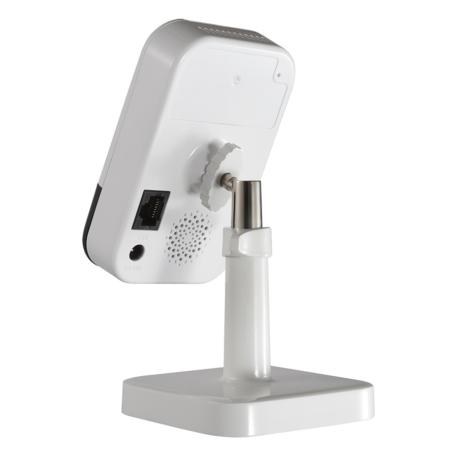 Camera Quan Sát IP Cube Hồng Ngoại không dây 4.0 Megapixel Hikvision DS-2CD2443G0-I - Hàng Chính Hãng