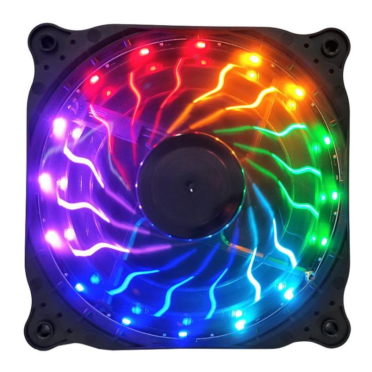 Quạt tản nhiệt máy tính Led RGB