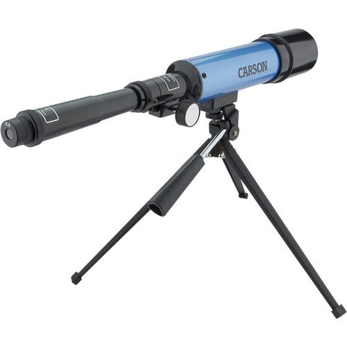 Kính thiên văn cao cấp Carson AIM MTEL-50 - Hàng chính hãng