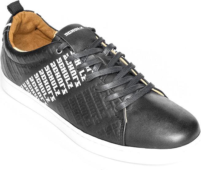 Giày Sneaker Da Đế Cao Su Schulz S02-IV19DEN
