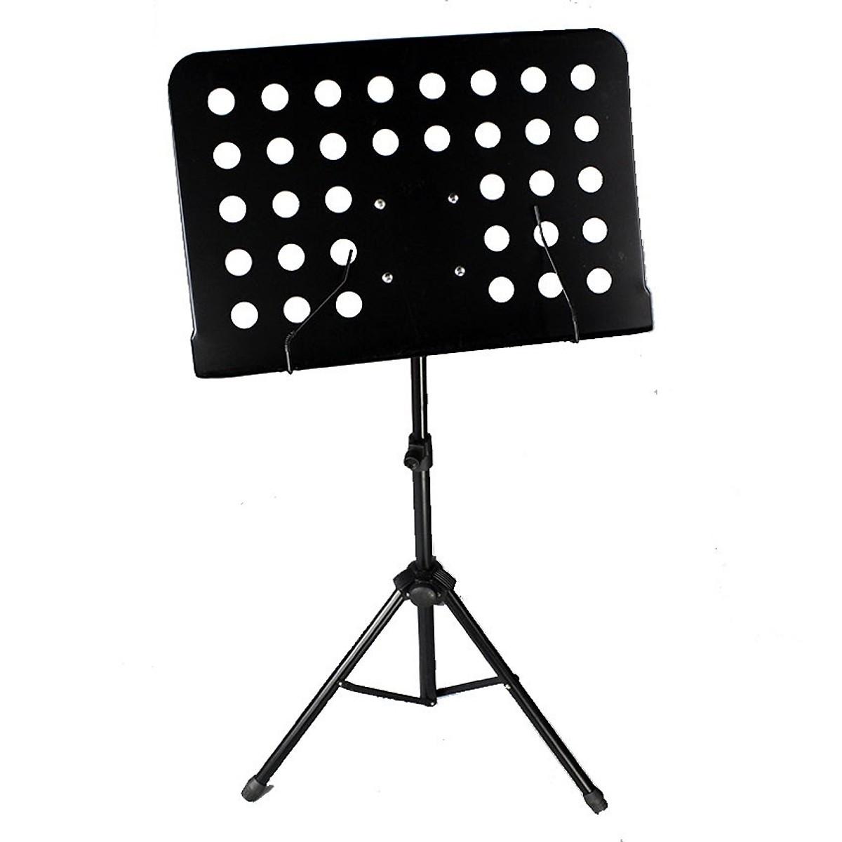 Giá để sách nhạc cao cấp đen- VHP