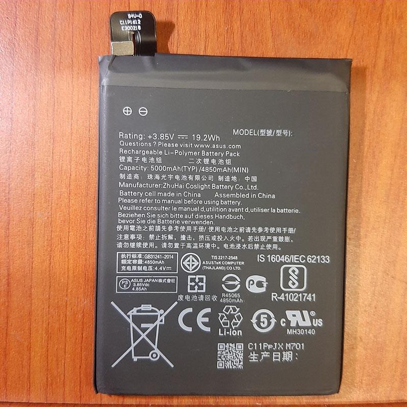 Pin dành cho điện thoại Asus Zenfone 3 Zoom
