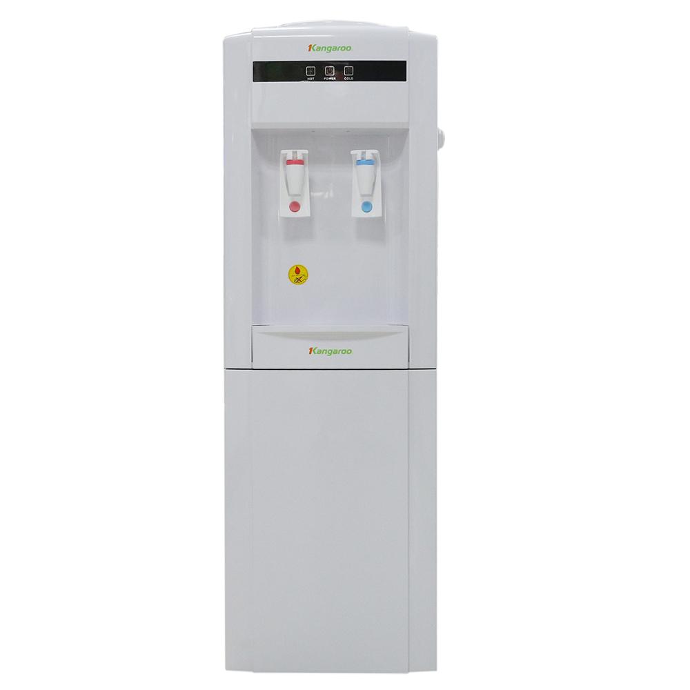 Máy làm nóng lạnh nước uống Kangaroo KG31A2 Hàng chính hãng