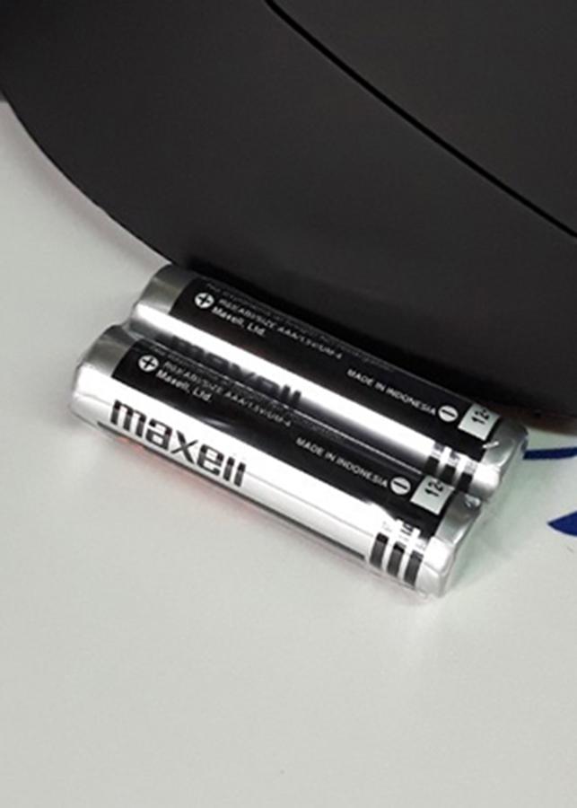 Ốp Pô Carbon Đẳng Cấp Dành Cho NVX MS1608 - Tặng Thêm 1 Pin AAA Maxell