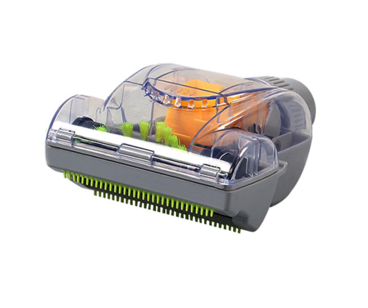 Đầu bàn chải vệ sinh sofa - Phụ kiện máy hút bụi giường nệm, đệm bông, sofa
