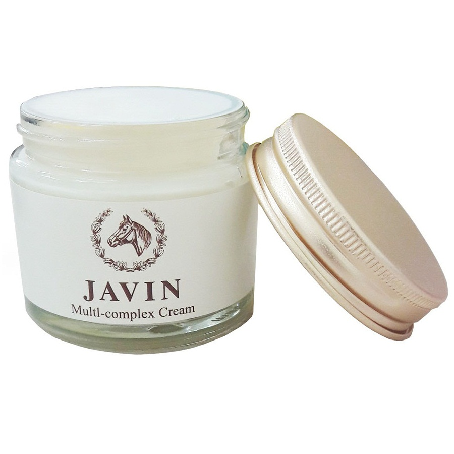Kem Dưỡng Da Dầu Ngựa_Javin Multi – Complex Cream 70g