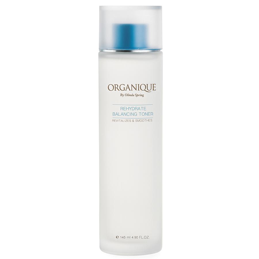 Nước Cân Bằng Dưỡng Ẩm Organique Rehydrate Balancing Toner SP-OAA-003193 (145ml)