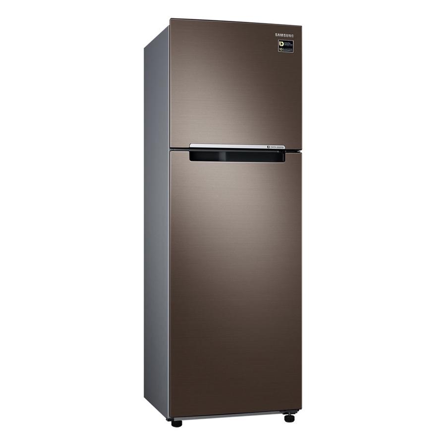 Hình ảnh Tủ Lạnh Inverter Samsung RT25M4032DX/SV (256L) - Hàng chính hãng