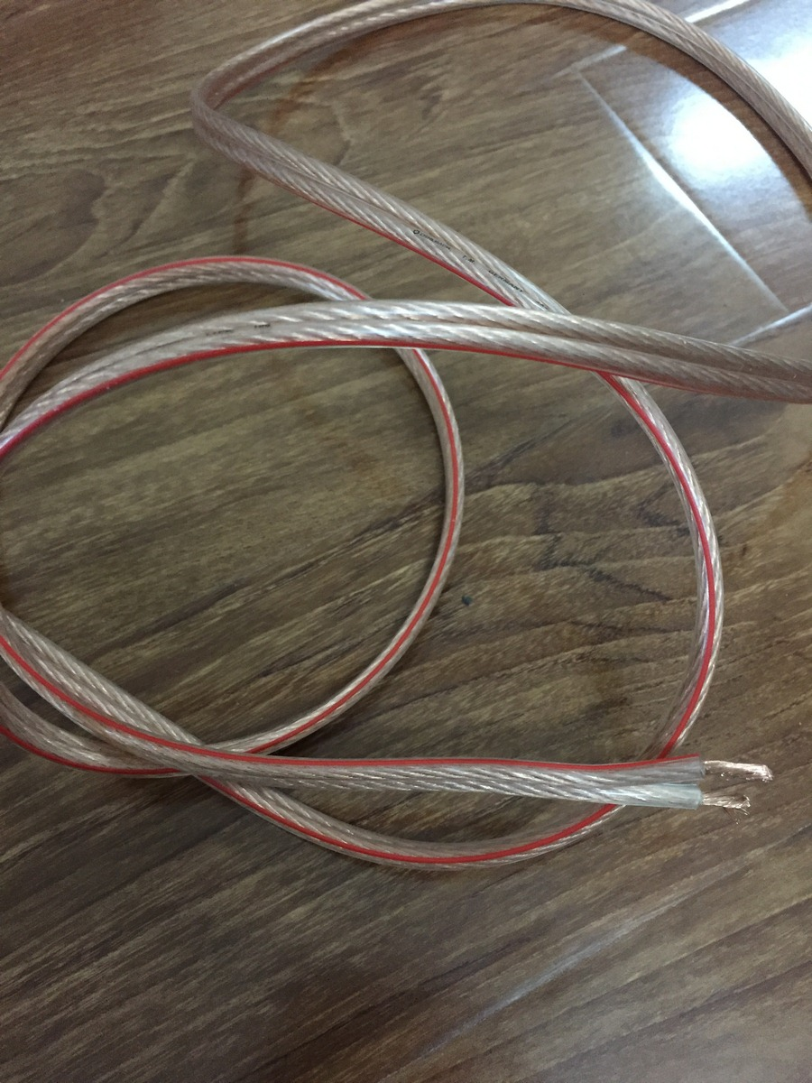 5 mét dây loa Oehlbach lõi 2.5mmx2