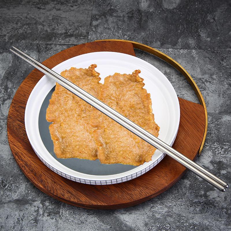 Đũa Cả Chiên Xào Nấu Ăn INOX304 36cm - 32Gr