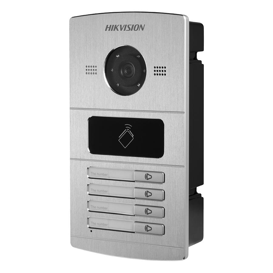 Camera Chuông Cửa IP Hikvision DS-KV8402-IM - Hàng Chính Hãng
