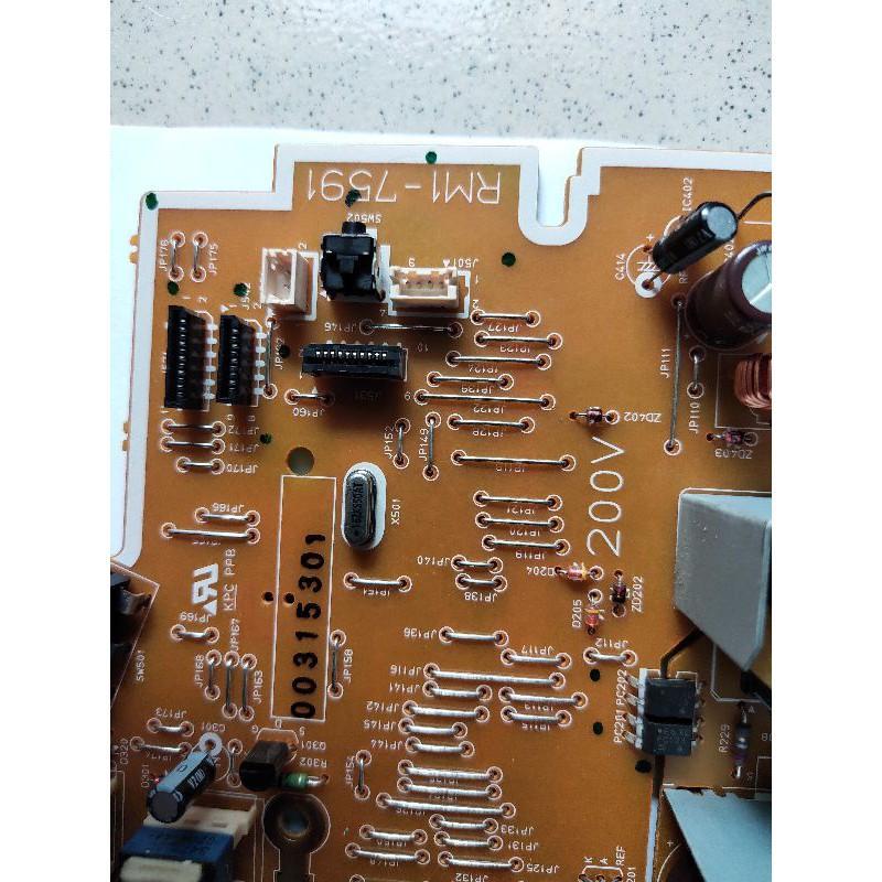 nguồn máy in hp 1102