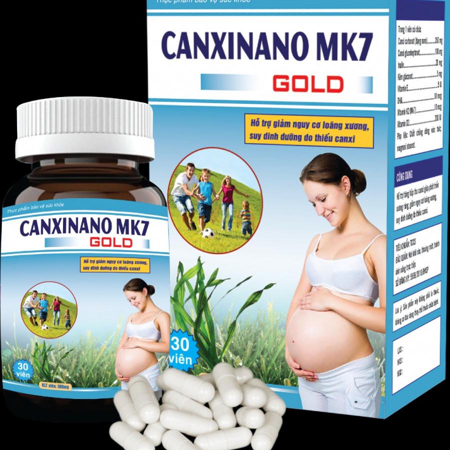 CANXI NANO MK7