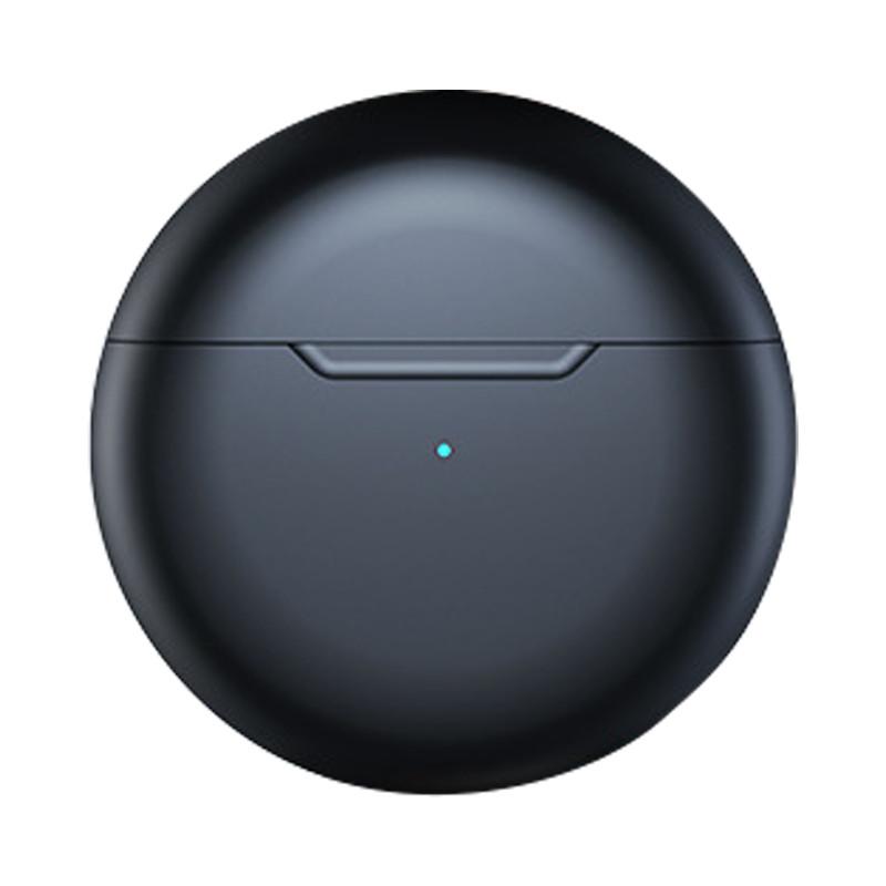 Tai Nghe Bluetooth Không Dây 5.0 Cảm Ứng Hai Tai PKCB - Hàng Chính Hãng