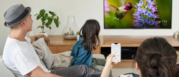 Google Chromecast Thế hệ 3 - 2