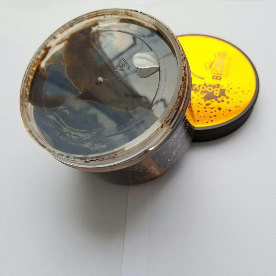 Kem tẩy tế bào chết toàn thân đinh hương quế hồi nhãn hiệu Bilena 250ml