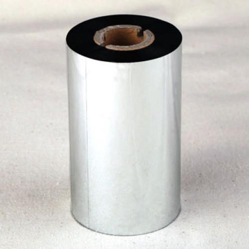 Mực in Wax 110x300mm in mã vạch