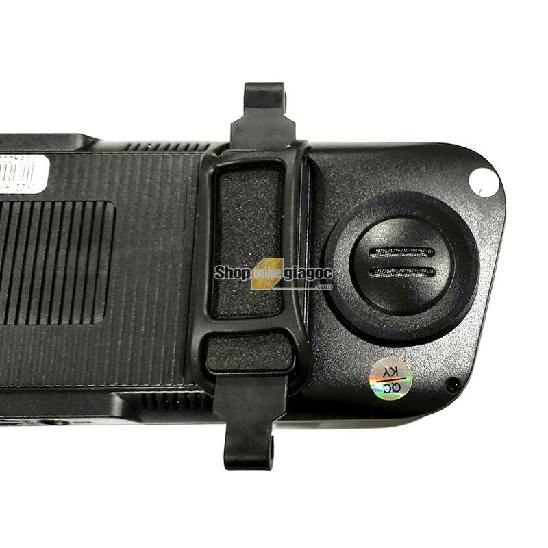Camera Hành Trình Cảm Ứng 10 In Android X1 4G Phát Wifi, Có Dẫn Đường Hiển Thị Tốc Độ