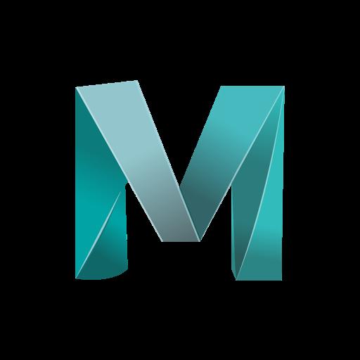 Phần mềm Maya 2022 64 Bit