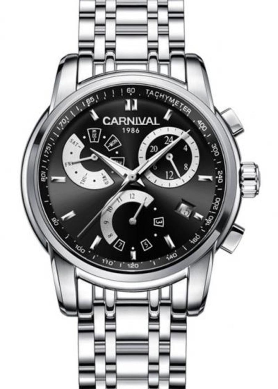 Đồng hồ nam Carnival G80001.102.011