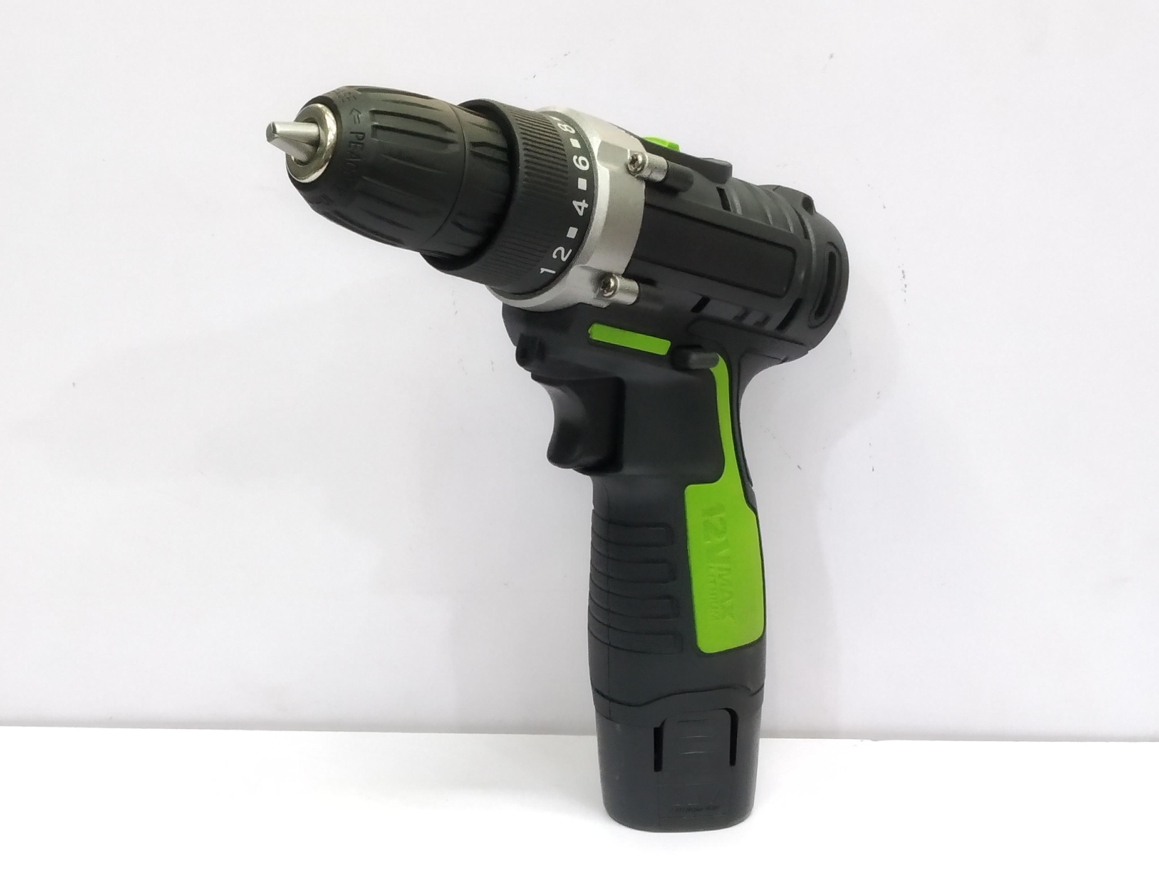 Máy Khoan Pin Cầm Tay 12V XP12