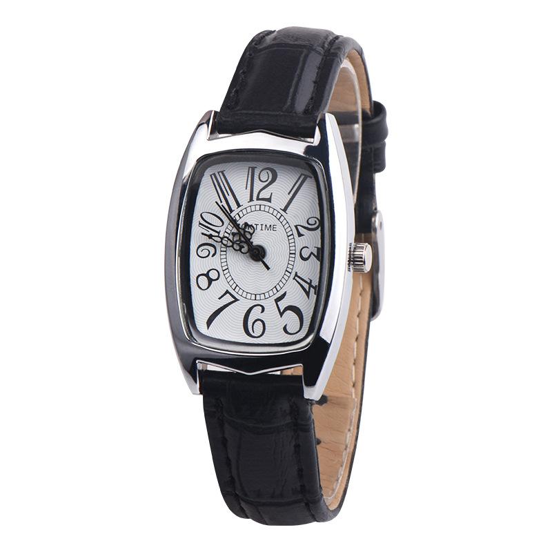 Đồng hồ nữ ( Tặng lăc tay )