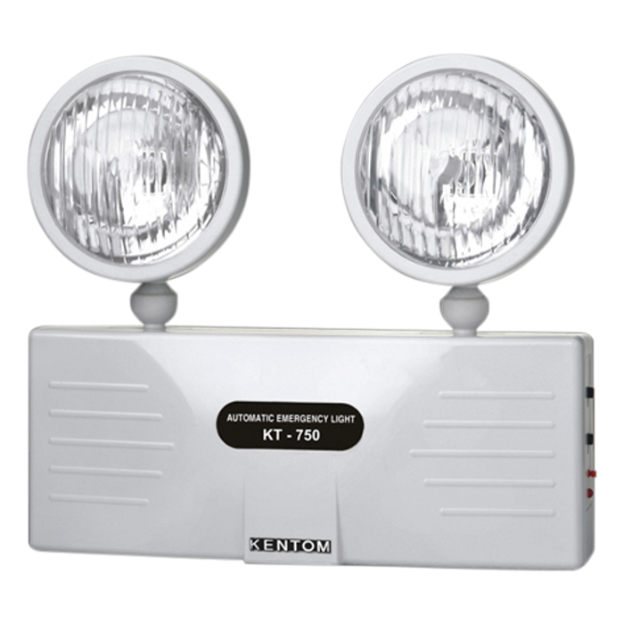Đèn Sạc Chiếu Sáng Khẩn Cấp Kentom KT750